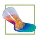 Multicolored Slime