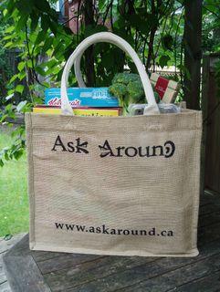 Full shopping bag 3