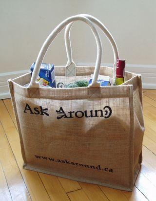 Full shopping bag 2