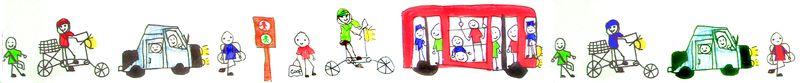 Transport for blog